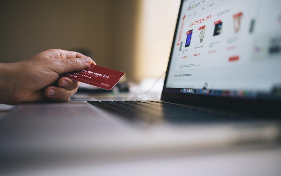 E-Commerce sau Magazin fizic